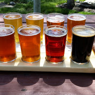 Terminal Gravity Beers 1