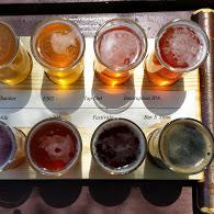 Terminal Gravity Beers 2